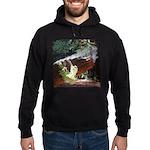 Rising Steam Sweatshirt