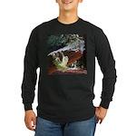 Rising Steam Long Sleeve T-Shirt