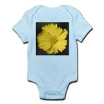 Coreopsis Flower Body Suit