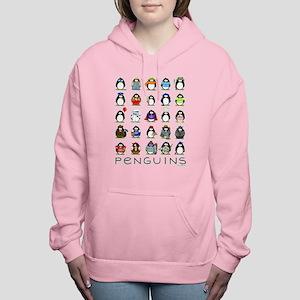 Lots of Penguins Sweatshirt