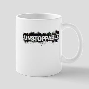 Unstoppable Mugs