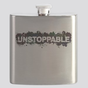 Unstoppable Flask