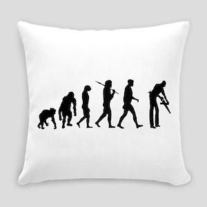 Carpenter Evolution Everyday Pillow