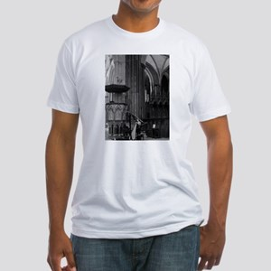 Salisbury Fitted T-Shirt