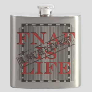 FNAF is life Flask