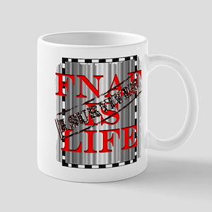 FNAF is life Mugs