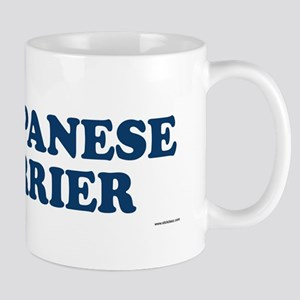JAPANESE TERRIER Mug