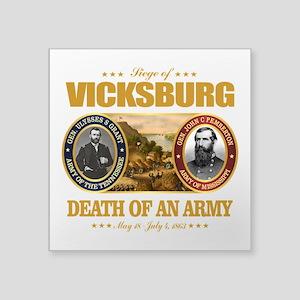 Vicksburg (FH2) Sticker