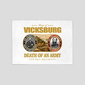 Vicksburg (FH2) 5'x7'Area Rug