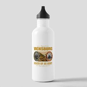 Vicksburg (FH2) Water Bottle