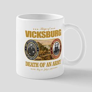 Vicksburg (FH2) Mugs