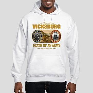 Vicksburg (FH2) Sweatshirt