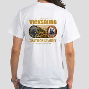 Vicksburg (fh2) T-Shirt