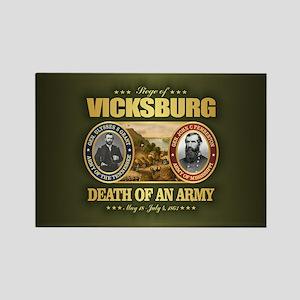 Vicksburg (FH2) Magnets