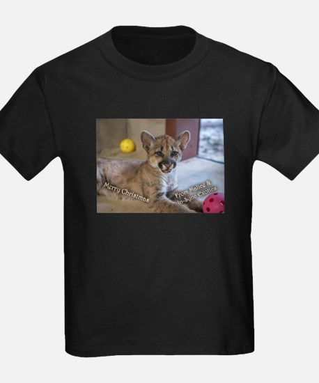 Malice Picture Ornament T-Shirt