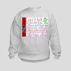 kaiden Sweatshirt