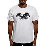 Bald Eagle Rebel T-Shirt