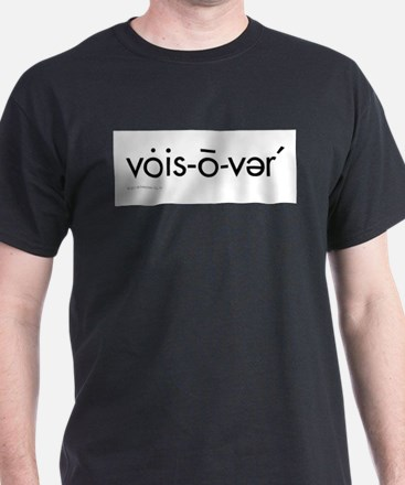 Voice Over Fashion T Shir T-Shirt