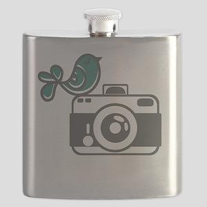 bird photography Flask