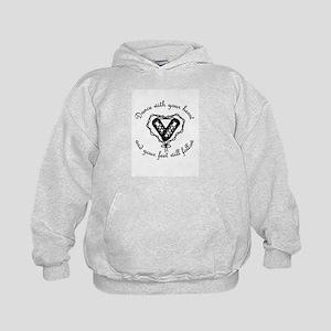 Ghillieheart4 Sweatshirt