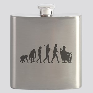 Driver Evolution Flask