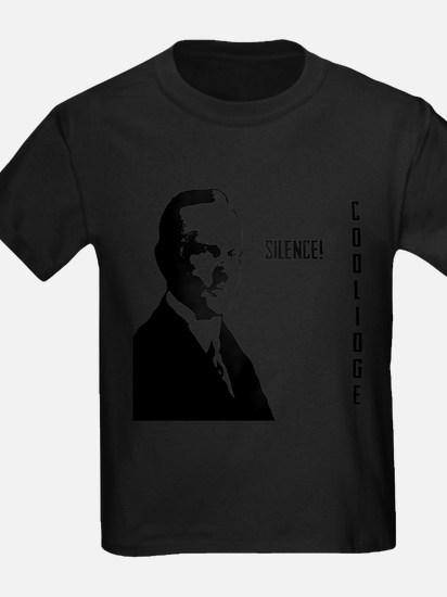 Silent Cal T-Shirt