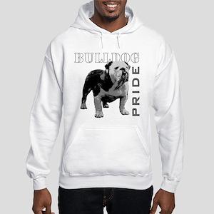 Bulldog Pride Sweatshirt