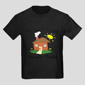 Favorite Hangout Nonna's House T-Shirt