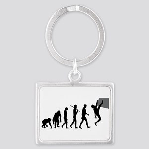 Rock Climbing Keychains