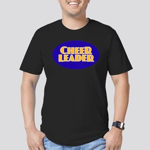 Cheerleader - Purple and Gold T-Shirt