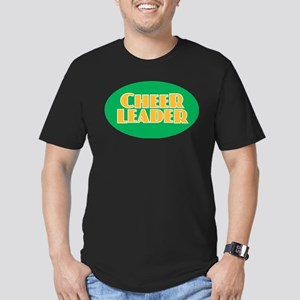 Cheerleader - Green and Gold T-Shirt