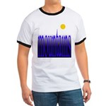 305b. mountains [color] Ringer T
