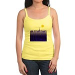 305b. mountains [color] Jr. Spaghetti Tank