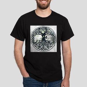 Celtic Tree Knot T-Shirt