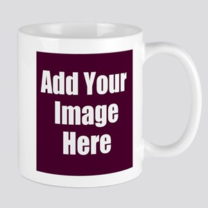 Add Your Image Here Mugs