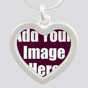 Add Your Image Here Necklaces