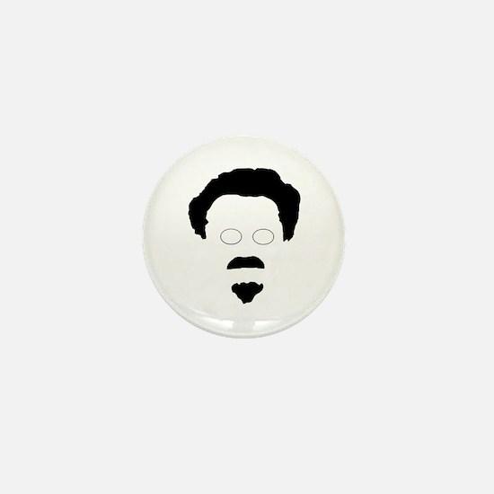 Cute Cccp Mini Button