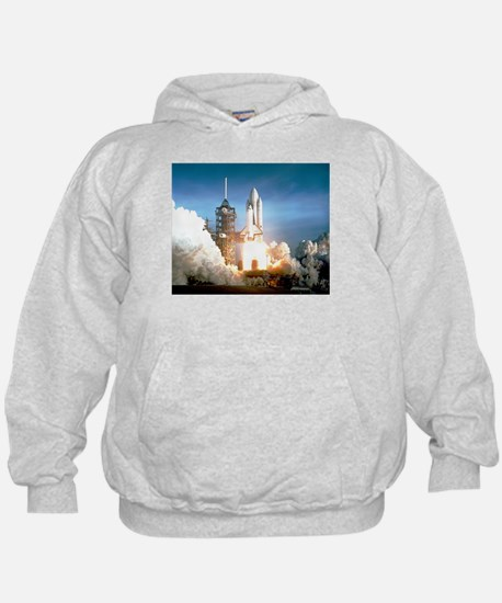 Space Shuttle Columbia KSC Sweatshirt