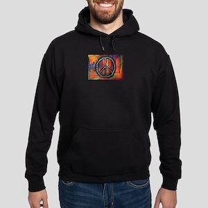 Rustic peace Sweatshirt