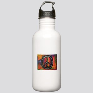 Rustic peace Stainless Water Bottle 1.0L