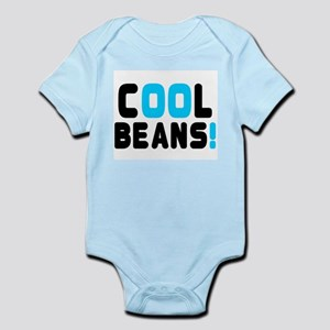 COOL BEANS! Body Suit