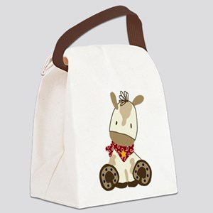 Little Foaly Canvas Lunch Bag