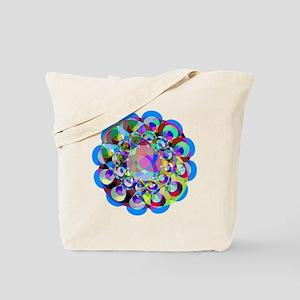 Memories of PBS 3 Tote Bag