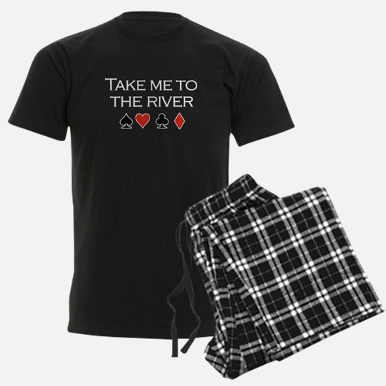 poke_takeriver Pajamas