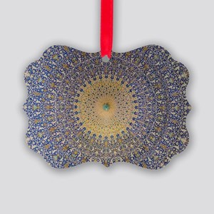 Picture Ornament