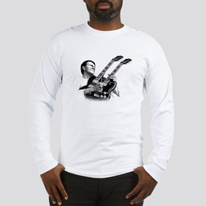 mh_john Long Sleeve T-Shirt