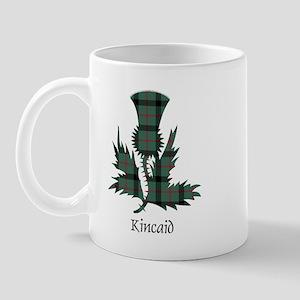 Thistle - Kincaid Mug