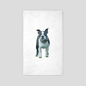 Bosten Terrier 1b Area Rug