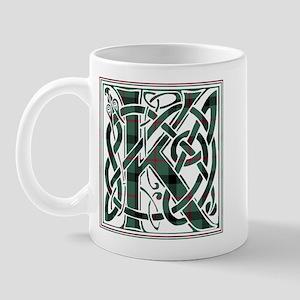 Monogram - Kincaid Mug