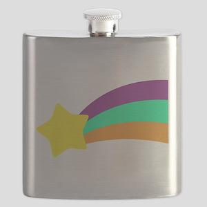 Mabel Star Flask